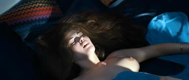 Эротические Кадры С Юлией Галкиной – Поцелуи Падших Ангелов (2007)