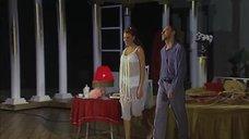 5. Сексуальная Любовь Толкалина на сцене театра – Близнецы