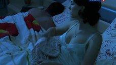 6. Валерия Ланская ложится в постель – Осенний лист