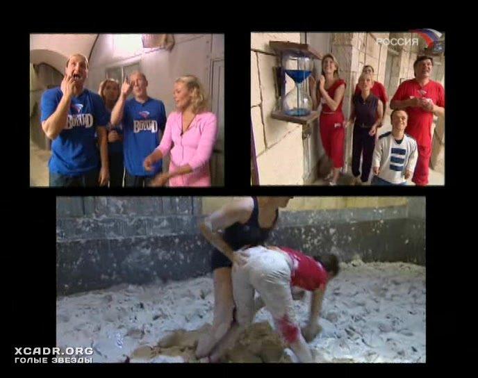 Голая, анна, семенович видео