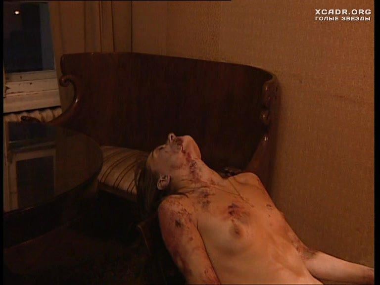 Откровенное видео с анастасией мельниковой в сериале литейный