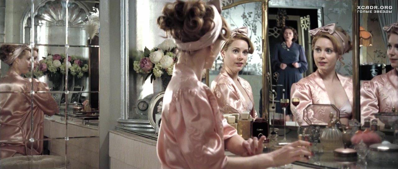 Miss pettigrew the movie
