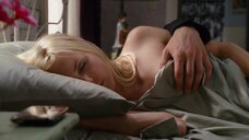 Интимная сцена с Анной Фэрис
