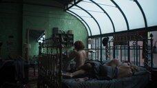Ана Мария Польвороса засветила голую грудь