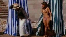 1. Девушки с пляжных раздевалок – Шоу Бенни Хилла