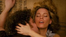 Съемка секс сцены с Элизабет Бэнкс