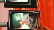 1. Откровенная сцена с Верой Фишер – Я тебя Люблю (1981)