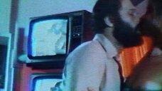 6. Откровенная сцена с Верой Фишер – Я тебя Люблю (1981)