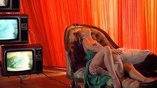 9. Откровенная сцена с Верой Фишер – Я тебя Люблю (1981)