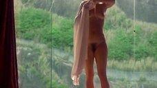4. Возбужденная полностью голая Вера Фишер – Я тебя Люблю (1981)