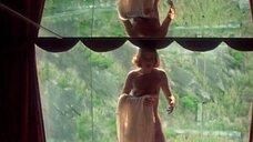 5. Возбужденная полностью голая Вера Фишер – Я тебя Люблю (1981)