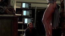 7. Вера Фишер показывает голую грудь и снимает трусы – Я тебя Люблю (1981)
