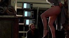 8. Вера Фишер показывает голую грудь и снимает трусы – Я тебя Люблю (1981)