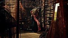 3. Постельная сцена с Karnpitchar Ketmanee – Mae Bia