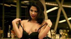 3. Горячий секс с Karnpitchar Ketmanee на столе – Mae Bia