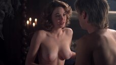 Секс сцена с Кристи Харрис