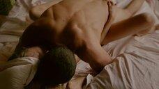 4. Секс сцена с Кларой Кристин – Любовь (2015)