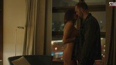 10. Сцена с голой молодой девушкой для секса – Бывшие