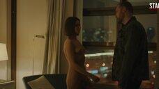 7. Сцена с голой молодой девушкой для секса – Бывшие