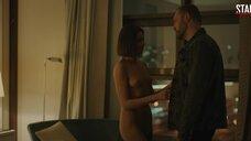Сцена с голой молодой девушкой для секса