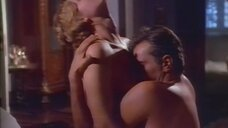 7. Секс сцена с Верой Фишер – Любовь, странная любовь