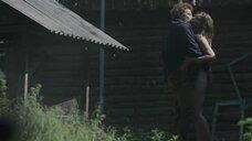 15. Эро сцена с Юлианной Михневич и Вероникой Мохиревой – Топи