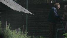 18. Эро сцена с Юлианной Михневич и Вероникой Мохиревой – Топи