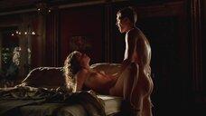 6. Страстнsq секс с Элис Хинли – Рим
