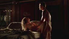 7. Страстнsq секс с Элис Хинли – Рим