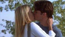Поцелуй с Эми Смарт