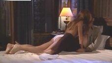 Интимная сцена с Деборой Секку