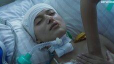 2. Андреа Тивадар в больнице – Прибежище