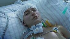 3. Андреа Тивадар в больнице – Прибежище