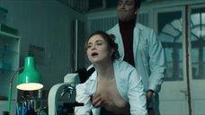 Секс сцена с Вероникой Лысаковой