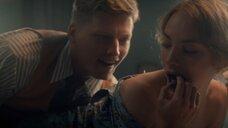 13. Красивая секс сцена с Марией Лисовой – За час до рассвета