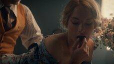 14. Красивая секс сцена с Марией Лисовой – За час до рассвета