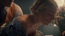 15. Красивая секс сцена с Марией Лисовой – За час до рассвета