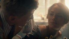 17. Красивая секс сцена с Марией Лисовой – За час до рассвета