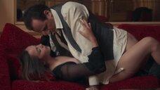 4. Секс с Геренс Марилье – Мадам Клод (2021)