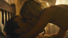 3. Секс сцена с вампиршей Екатериной Кузнецовой – Вампиры средней полосы