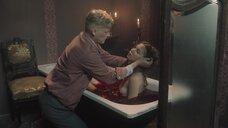 3. Тело Дарины Фёдоровой в ванне с кровью – За час до рассвета