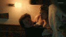 Горячая сцена с Елизаветой Гончаренко