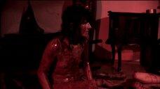 4. Кровавая сцена с Ирене Хольцфуртнер – Без причин