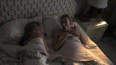 2. Голая грудь Тони Коллетт – Соединенные Штаты Тары
