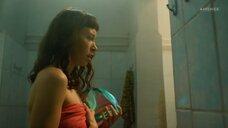 1. Эротическая сцена с Екатериной Агеевой в душевой – Ле.Ген.Да