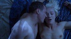 Любовная сцена с Дарьей Мороз