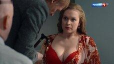 Светлана Колпакова хочет уменьшить грудь