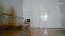 13. Обнаженная Мария Лисовая под душем Шарко – Русские горки