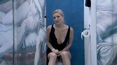 7. Анна Жимская и Нела Лучич в туалете – Любовь моя (2005)