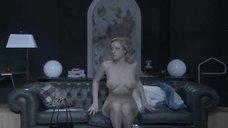 3. Обнаженная Анна Жимская – Любовь моя (2005)